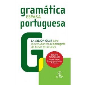 GRAMATICA PORTUGUESA ESPASA