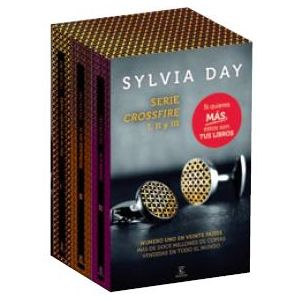 PACK SYLVIA DAY