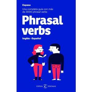 Phrasal verbs. Ingles - Español