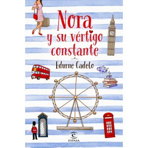 Nora y su vertigo constante