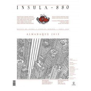 Almanaque 2019 (Insula n° 880, abril de 2020)