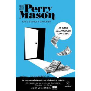 EL CASO DEL ANZUELO CON CEBO(SERIE PERRY MASON