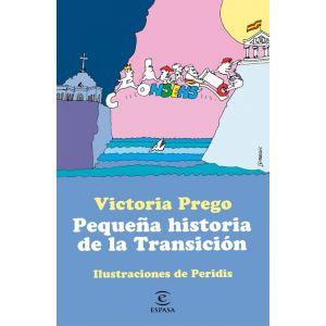 PEQUEÑA HISTORIA DE LA TRANSICION ILUSTRAD  ILUSTRACIONES DE PERIDIS