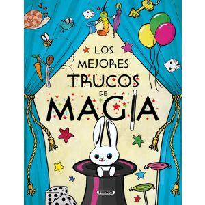MEJORES TRUCO DE MAGIA LOS