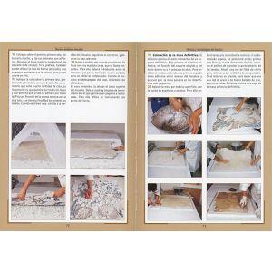 MOSAICO TECNICA Y PRACTICA