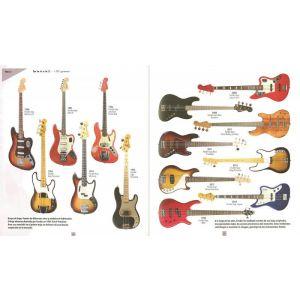 1001 GUITARRAS ATLAS ILUSTRADO