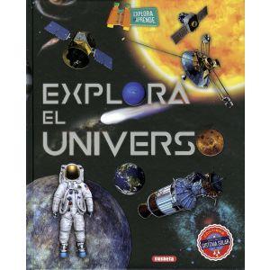 EXPLORA EL UNIVERSO