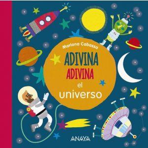 ADIVINA  ADIVINA  EL UNIVERSO