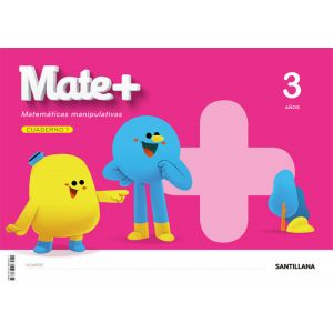 3AÑOS CUAD MATE + CAST ED21