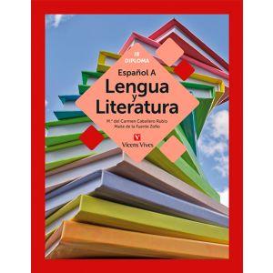 ESPAÑOL A: LENGUA Y LITERATURA (IB DIPLOMA)