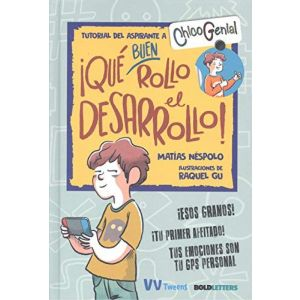 QUE ROLLO EL DESARROLLO