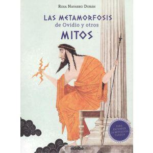 METAMORFOSIS DE OVIDIO Y OTROS MITOS LAS
