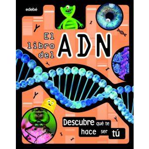 LIBRO DEL ADN EL
