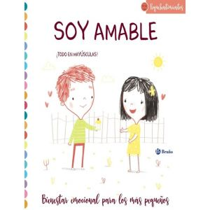 PEQUESENTIMIENTOS SOY AMABLE
