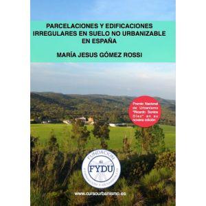 DERECHO URBANISTICO EN ESPAÑA