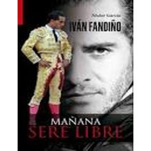 IVAN FANDIÑO MAÑANA SERE LIBRE