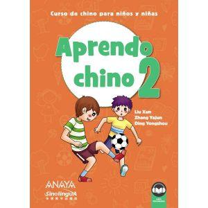 NUEVO CHINO CHICOS/AS 2