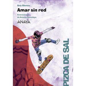 AMAR SIN RED