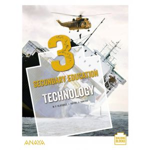 TECHNOLOGY 3. STUDENT´S BOOK