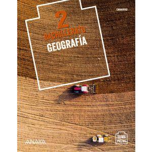 GEOGRAFIA 2.