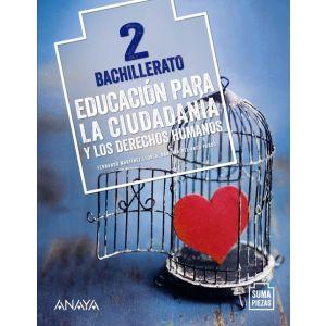 EDUCACION PARA LA CIUDADANIA Y LOS DERECHOS HUMANOS 2.