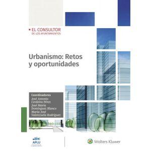 URBANISMO RETOS Y OPORTUNIDADES