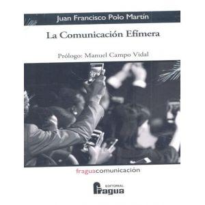 COMUNICACION EFIMERA  LA