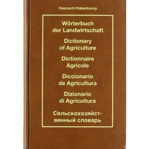 DICCIONARIODEAGRICULTURA-ALEMAN-INGLES-FRANCES-ESPAÑOL-ITALIANO-RUSO