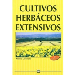 CULTIVOS HERBACEOS EXTENSIVOS.
