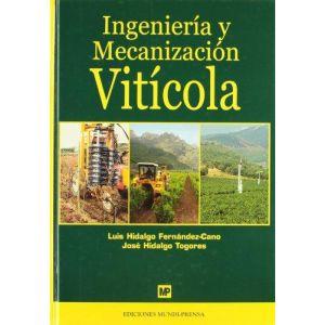 INGENIERIA Y MECANIZACION VITICOLA