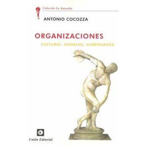 Organizaciones. Culturas  modelos  gobernanza