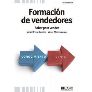 FORMACION DE VENDEDORES. SABER PARA VENDER