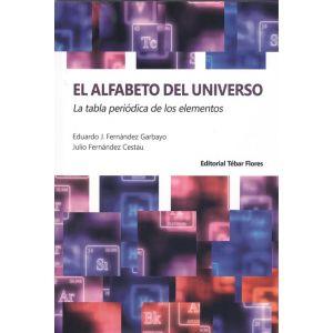 EL ALFABETO DEL UNIVERSO