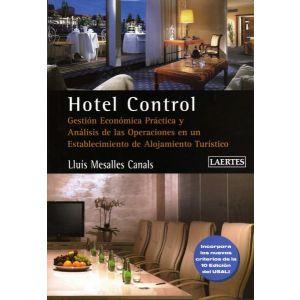HOTEL CONTROL