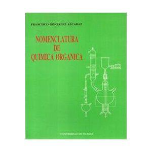 NOMENCLATURA DE QUIMICA ORGANICA