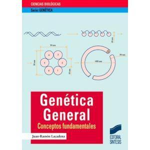 GENETICA GENERAL