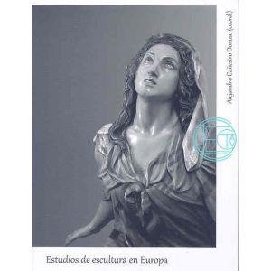ESTUDIOS DE ESCULTURA EN EUROPA