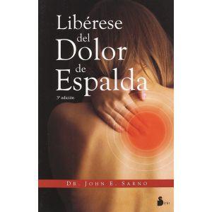 LIBERESE DEL DOLOR DE ESPALDA