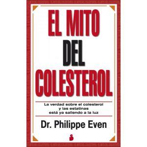 MITO DEL COLESTEROL  EL