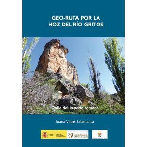 GEO-RUTA POR LA HOZ DEL RIO GRITOS
