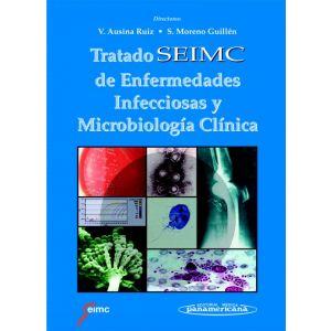 TRATADO SEIMC DE ENFERMEDADES INFECCIOSAS Y MICROBIOLOGIA CLINICA