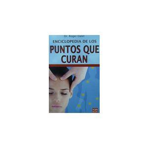 ENCICLOPEDIA DE LOS PUNTOS QUE CURAN