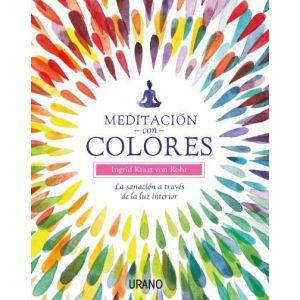 MEDITACION CON COLORES