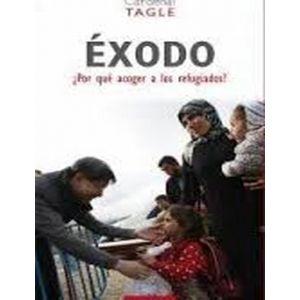 EXODO POR QUE ACOGER A LOS REFUGIADOS