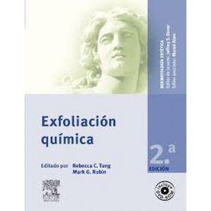 EXFOLIACION QUIMICA + DVD