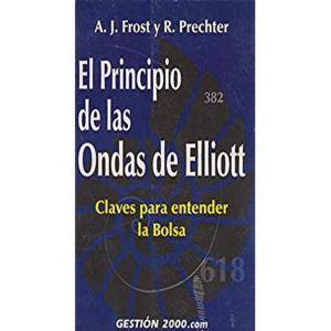 PRINCIPIO DE LAS ONDAS DE ELLIOT  CLAVES PARA ENTENDER LA BOLSA