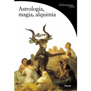 ASTROLOGIA MAGIA ALQUIMIA