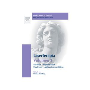 LASERTERAPIA  VOLUMEN 1 INCLUYE DVD