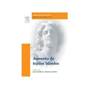 AUMENTO DE LOS TEJIDOS BLANCO  INCLUYE DVD