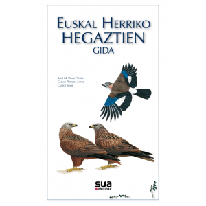 EUSKAL HERRIKO HEGAZTIEN GIDA